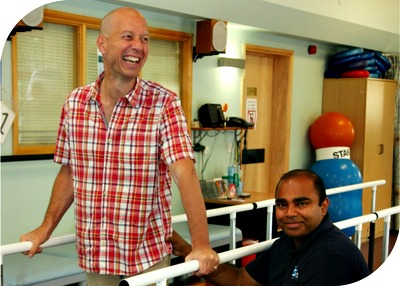 one to one physiotherapy